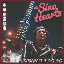 The Sino Hearts: Mandarin A-Go-Go, LP