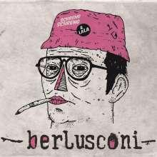 Schreng Schreng & La La: Berlusconi (Colored Vinyl), LP