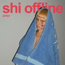 Shi Offline: Golaya, CD