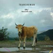 U96 & Wolfgang Flür: Transhuman, CD