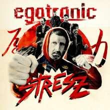 Egotronic: Stresz, CD