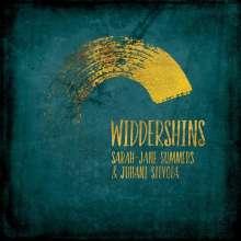 Juhani Summers, Sarah-Jane & Silvola Widdershins: Widdershins, CD