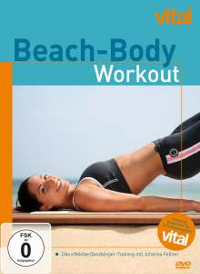 Beach Body Workout, DVD