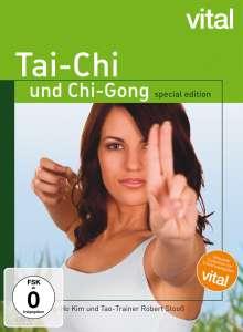 Tai Chi & Qigong (Special Edition), DVD