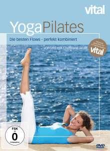 Yoga Pilates - Die besten Flows, DVD