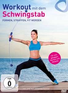 Workout mit dem Swingstab, DVD