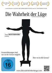 Die Wahrheit der Lüge, DVD