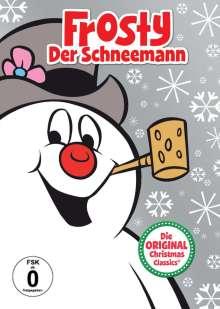 Frosty der Schneemann - Christmas Classics, DVD