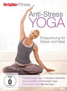 Brigitte - Anti Stress Yoga, DVD