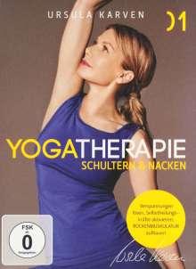 Yogatherapie 1: Schultern & Nacken, DVD