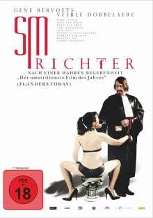 SM Richter, DVD