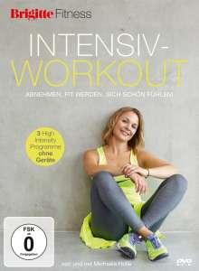 Intensiv-Workout - Abnehmen, fit werden, sich schön fühlen!, DVD