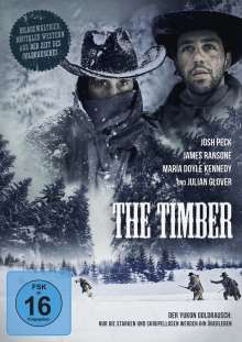 The Timber, DVD