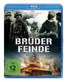 Brüder - Feinde (Blu-ray), Blu-ray Disc