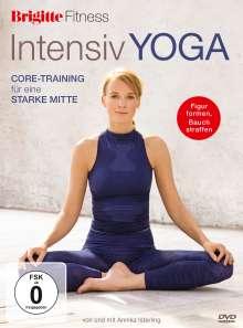 Intensiv Yoga - Core-Training für eine starke Mitte, DVD