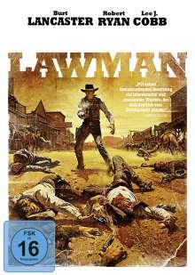 Lawman, DVD