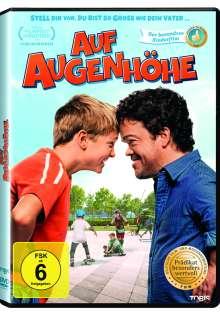 Auf Augenhöhe, DVD