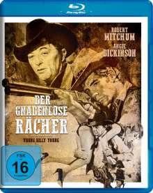 Der gnadenlose Rächer (Blu-ray), Blu-ray Disc