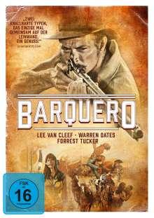 Barquero, DVD