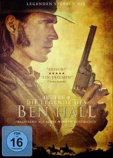 Die Legende des Ben Hall, DVD
