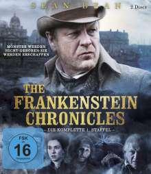 The Frankenstein Chronicles Staffel 1 (Blu-ray), 2 Blu-ray Discs