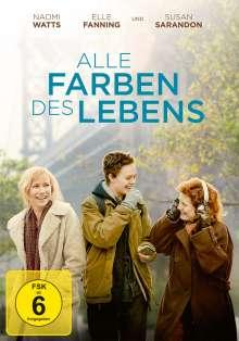 Alle Farben des Lebens, DVD