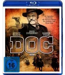 Doc (Blu-ray), Blu-ray Disc