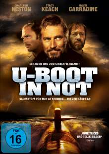 U-Boot in Not, DVD