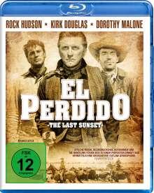 El Perdido (Blu-ray), Blu-ray Disc