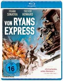 Von Ryans Express (Blu-ray), Blu-ray Disc