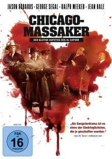 Chicago-Massaker, DVD