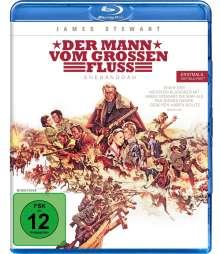 Der Mann vom großen Fluss (Blu-ray), Blu-ray Disc