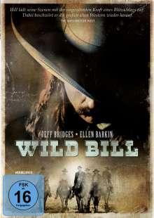 Wild Bill (1995), DVD