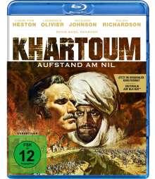 Khartoum (Blu-ray), Blu-ray Disc