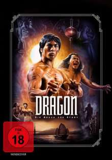 Dragon - Die Bruce Lee Story, DVD