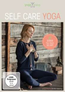 Self Care Yoga, DVD