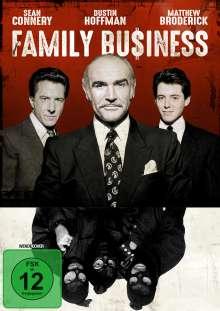 Family Business, DVD