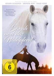 Sarah und das Wildpferd, DVD