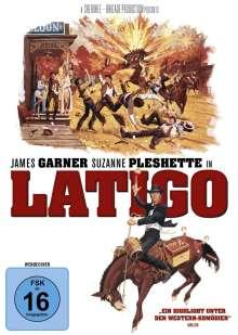 Latigo, DVD