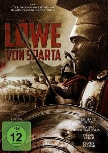 Der Löwe von Sparta, DVD