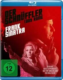 Der Schnüffler (Blu-ray), Blu-ray Disc