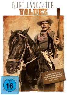 Valdez, DVD