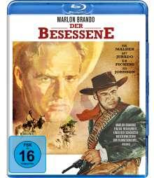 Der Besessene (Blu-ray), Blu-ray Disc