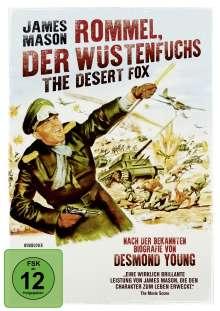Rommel, Der Wüstenfuchs, DVD