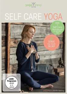 Self Care Yoga (Special Edition), DVD