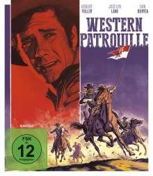 Western-Patrouille (Blu-ray), Blu-ray Disc