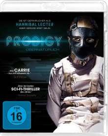 Prodigy (2017) (Blu-ray), Blu-ray Disc