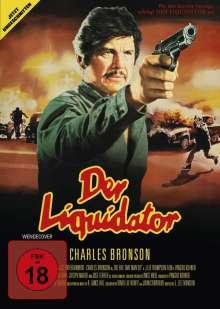 Der Liquidator, DVD