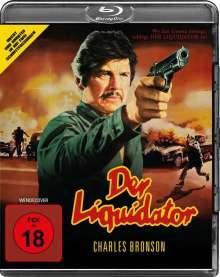 Der Liquidator, Blu-ray Disc