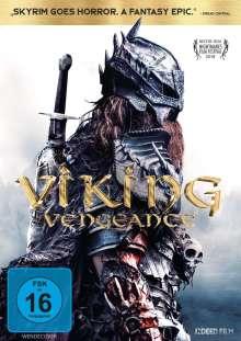 Viking Vengeance, DVD